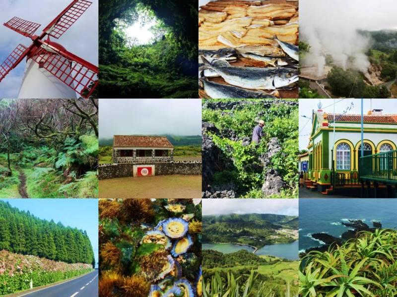 foto azores turismo